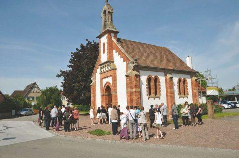 Chapelle d'Offendorf
