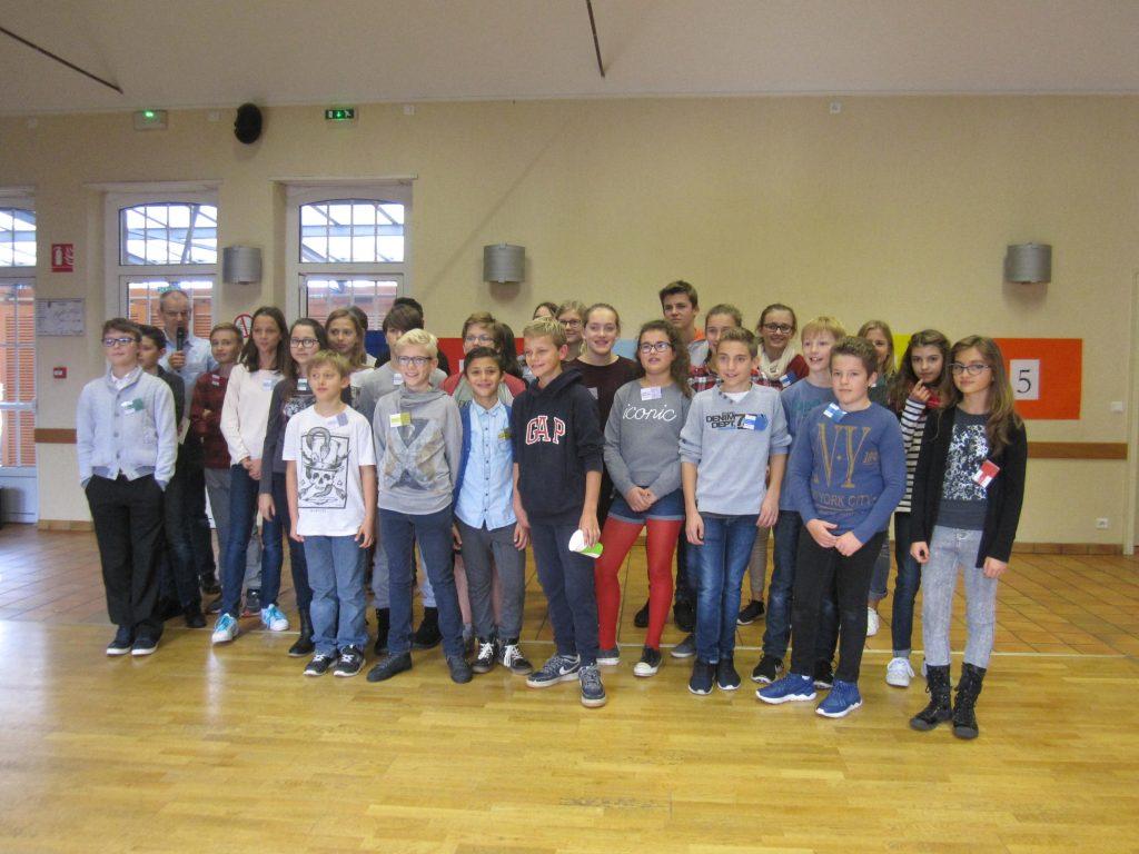 Conseil intercommunal des jeunes