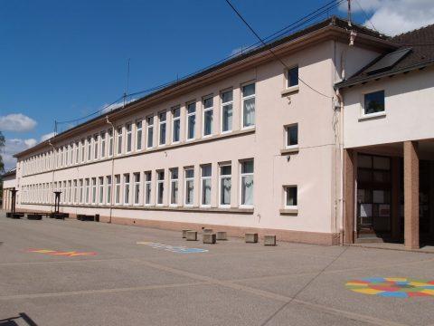 Ecole elementaire ILL AU RHIN