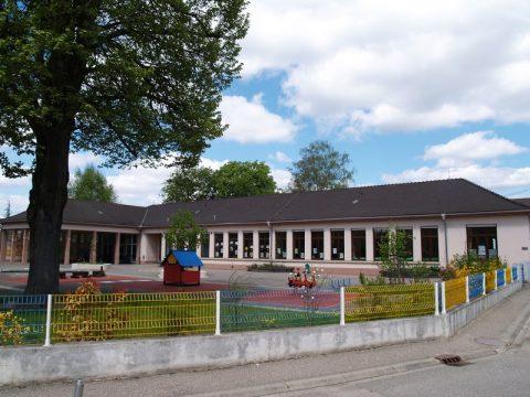 Ecole maternelle le Verger